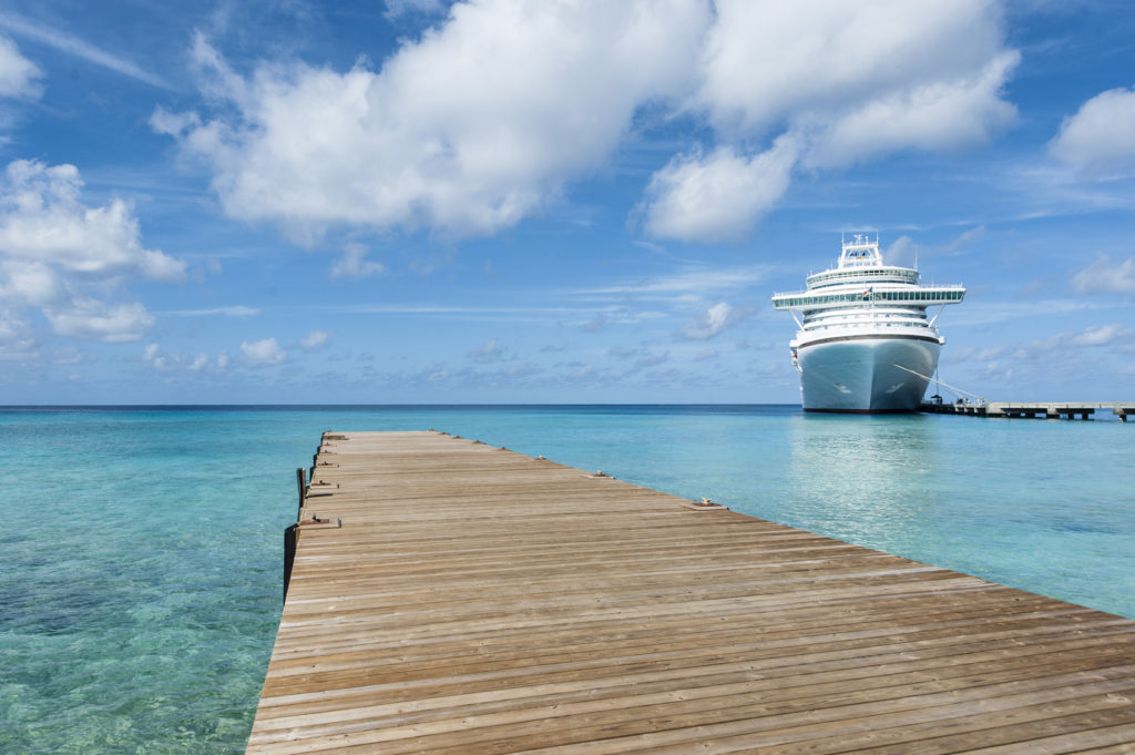 What to do with your Royal Caribbean Cruises Retirement